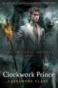 Infernal devices (02): Clockwork prince - Clare C (ISBN 9781406321333)