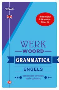 Van Dale Werkwoordgrammatica Engels - Linda Mous, Maria Rita Sorce (ISBN 9789460771637)