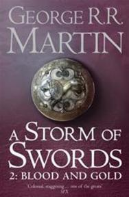 Song of ice and fire (03 part 2): storm of swords - Martin G (ISBN 9780007447855)