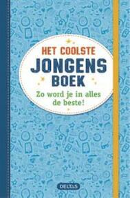 Het coolste jongensboek - Unknown (ISBN 9789044746334)