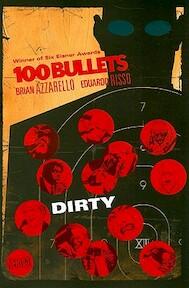 100 Bullets - Brian Azzarello (ISBN 9781401219390)