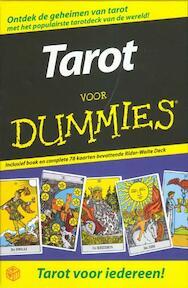Tarot voor Dummies set - Amber Jayanti (ISBN 9789073140752)
