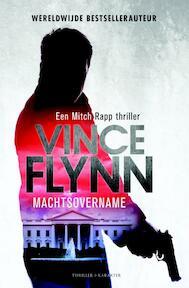 Machtsovername - Vince Flynn (ISBN 9789045210490)