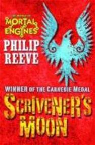 Scrivener's Moon - Philip Reeve (ISBN 9781407115269)