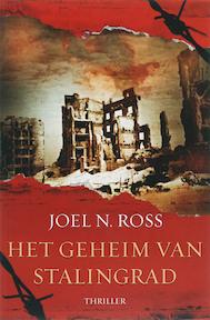 Het geheim van Stalingrad - J.N. Ross (ISBN 9789022989135)
