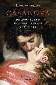 Casanova - Laurence Bergreen (ISBN 9789046821770)