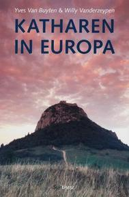 Katharen in Europa - Y. van Buyten, W. Vanderzeypen (ISBN 9789062710140)