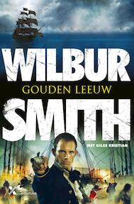 Gouden leeuw - Wilbur Smith (ISBN 9789401607100)