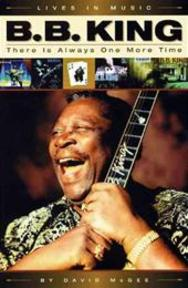 B.B. King - David Mcgee (ISBN 9780879308438)