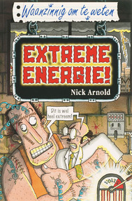 Extreme energie - N. Arnold (ISBN 9789020605365)
