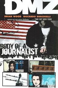 Dmz 2 - Brian Wood, Riccardo Burchielli (ISBN 9781401212476)
