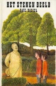Het stenen beeld - Paul Biegel (ISBN 9789025102517)