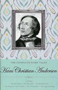 Complete Fairy Tales - Hans Christian Andersen (ISBN 9781853268991)