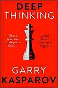 Deep Thinking - Garry Kasparov (ISBN 9781473653511)