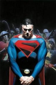 Justice Society of America: Thy Kingdom Come - Geoff Johns, Alex Ross (ISBN 9781401216900)