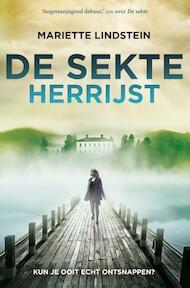 De sekte herrijst - Mariette Lindstein (ISBN 9789400508453)