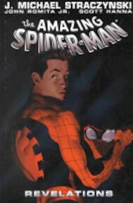 The Amazing Spider-man - J. Michael Straczynski (ISBN 9780785108771)
