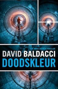 4 - David Baldacci (ISBN 9789400509825)