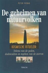 De geheimen van natuurvolken - P. Fiebag (ISBN 9789043900300)