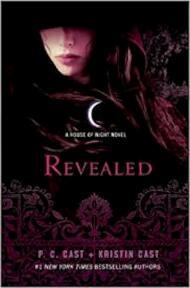 Revealed - P. C. Cast (ISBN 9781250041562)
