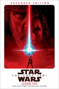 The Last Jedi - Jason Fry (ISBN 9780525618478)