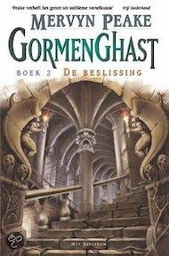 Gormenghast - Mervyn Peake (ISBN 9789027468406)