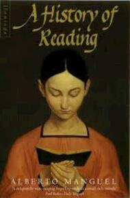 A history of reading - Alberto Manguel (ISBN 9780006546818)