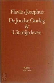 De Joodse Oorlog & Uit mijn leven - F. Josephus (ISBN 9789026311529)