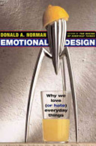 Emotional Design - Donald A. Norman (ISBN 9780465051359)