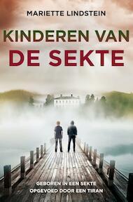 Kinderen van de sekte - Mariette Lindstein (ISBN 9789400508460)
