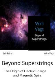 Beyond Superstrings - Wim Vegt (ISBN 9789402179637)