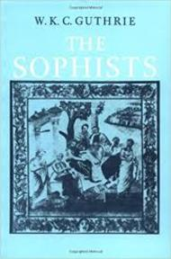 The Sophists - William Keith Chambers Guthrie (ISBN 9780521096669)