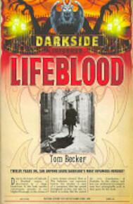 Lifeblood - Ton Becker (ISBN 9781407102856)