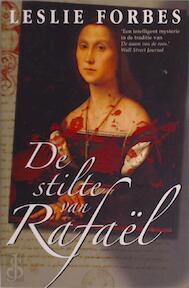 De stilte van Rafael - L. Forbes (ISBN 9789061122272)