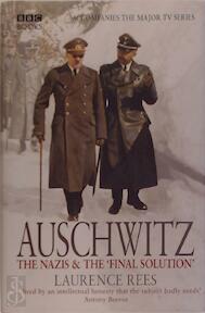 Auschwitz - Laurence Rees (ISBN 9780563521174)