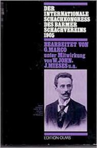 Der internationale Schachkongress des Barmer Schachvereins 1905 - Fred Kerkhoff (ISBN 9783283001308)