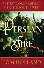 Persian Fire - Tom Holland (ISBN 9780385513111)