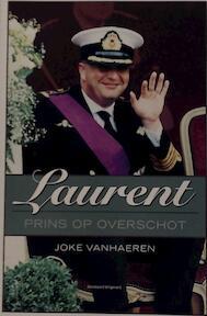 Laurent - Joke Vanhaeren (ISBN 9789002213823)