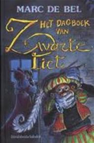 Het dagboek van Zwarte Piet - Marc de Bel (ISBN 9789065658913)