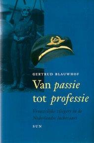 Van Passie tot Professie - G. Blauwhof (ISBN 9789061686262)