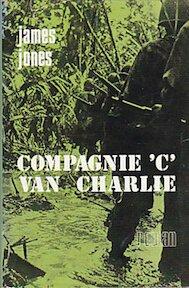 Compagnie 'C' van Charlie - James Jones (ISBN 9789061580478)