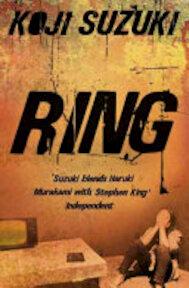 Ring - Kōji Suzuki (ISBN 9780007240135)