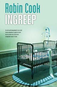 Ingreep - R. Cook (ISBN 9789022996577)