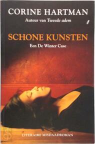 Schone Kunsten - Corine Hartman (ISBN 9789061122487)