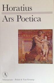 Ars Poetica - Horatius, Willem Bilderdijk (ISBN 9789025351663)