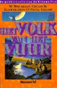 Het volk van het vuur - W. Michael Gear, Kathleen O'Neal Gear (ISBN 9789029042390)