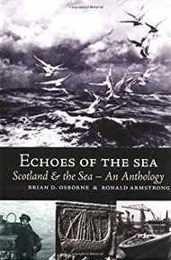 Echoes of the Sea - Brian D. Osborne, Ronald Armstrong (ISBN 9780862417833)