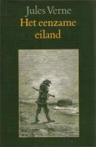 Het eenzame eiland - Jules Verne, L. Bennett, Rosemarie Panis (ISBN 9789062139019)