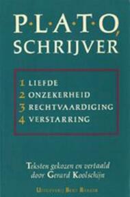 Plato, schrijver - Gerard Koolschijn (ISBN 9789035104662)