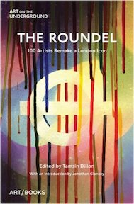 The Roundel - Tamsin Dillon (ISBN 9781908970015)